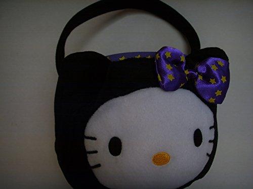 Easter Basket Hello Kitty Plush Toy 8