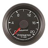 AUTO METER 8445 Pyrometer Gauge