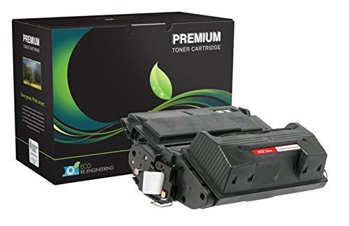 Altru Print Remanufactured MICR Toner Cartridge Replacement for HP Q1339A (HP 39A), Troy 02-81119-001 - ()