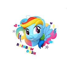 3dlightfx Mon Petit Poney Rainbow Dash lumière