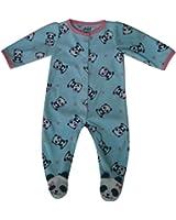 Carter's Baby Girls Panda Bear Fleece Sleeper
