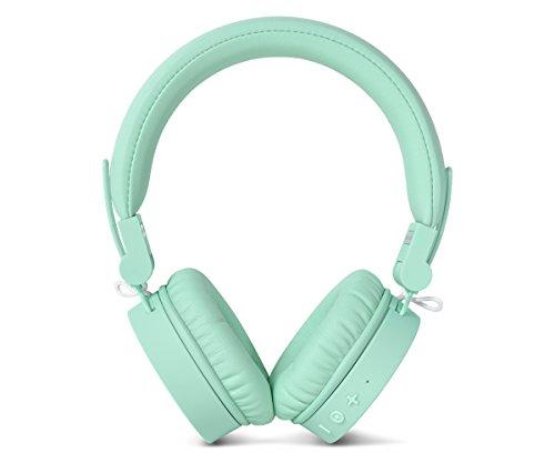 Fresh 'n Rebel hoofdtelefoon CAPS WIRELESS Peppermint   Bluetooth-hoofdtelefoon