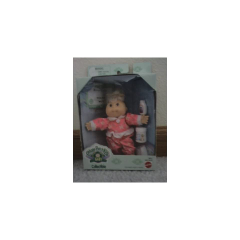 Cabbage Patch Kids Baby Collectible