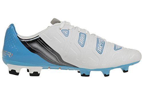 Puma soccer shoes evoPOWER 1.2 FG Football Men 103171 02