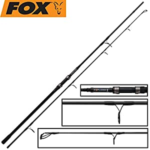 FOX Explorer Full Shrink Wrap Carp Fishing Rod