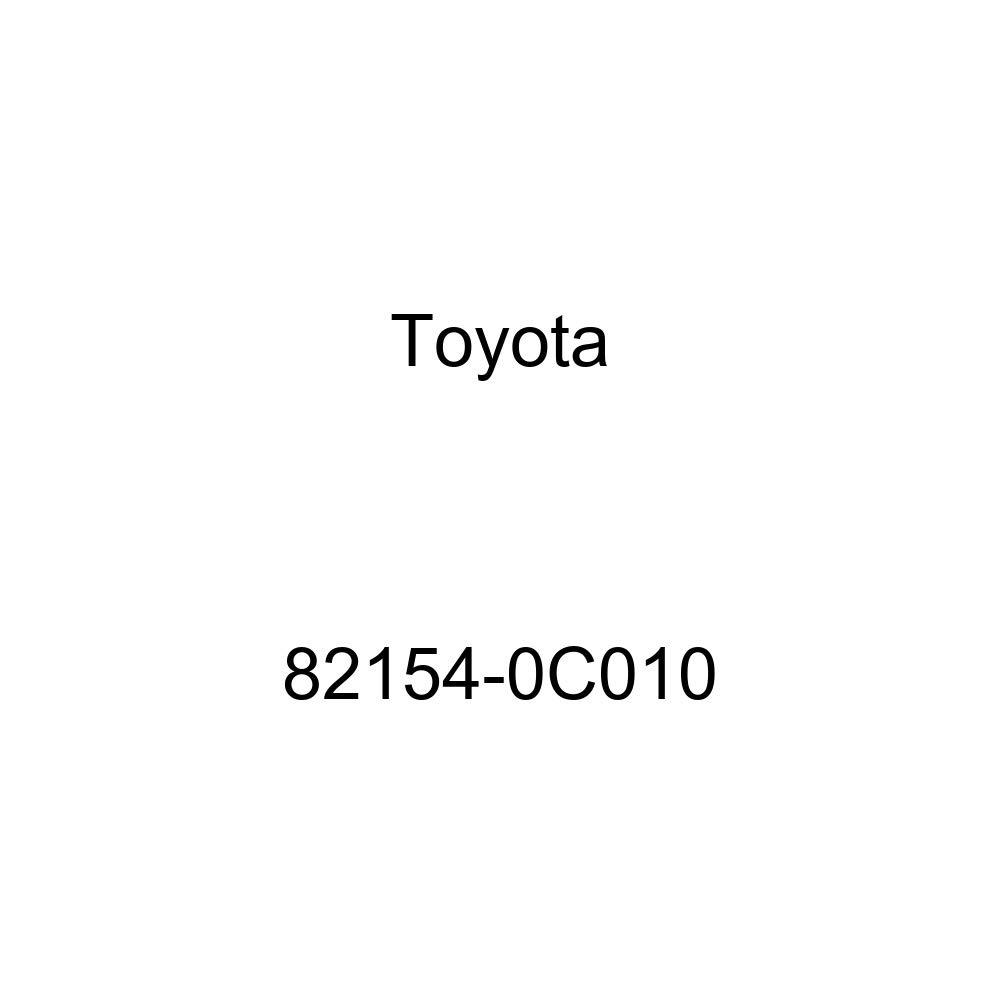 Genuine Toyota 82154-0C010 Door Wire