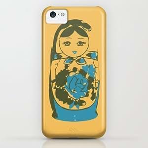 Society6 - Matryoshka Dolls iPhone & iPod Case by Simay