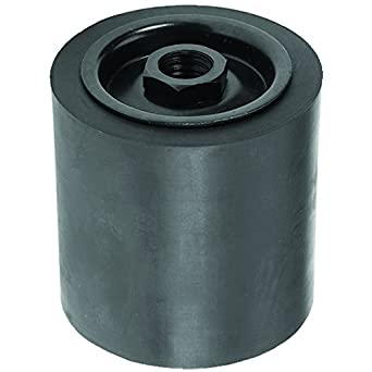 2 x 3 2 x 3 Climax Metal Products Company Climax Metals SD-032048-06NL Standard Nut Lock Type Rubber Expansion Sanding Drum with 3//8 Shank