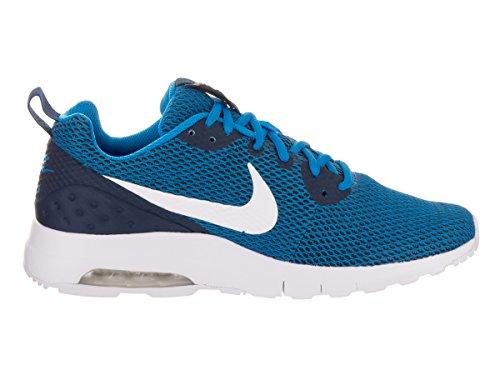 Nike Herren Air Max Motion Lw Se Sneaker Blau (Marineminuit/photobleu/blanc)