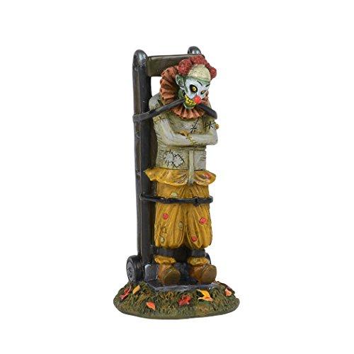 Department56 Snow Village Accessories Halloween Jokes Over Figurine 3.25
