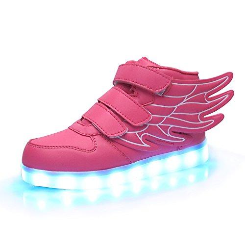 iTURBOS SuperPegasus Hover Light Shoes
