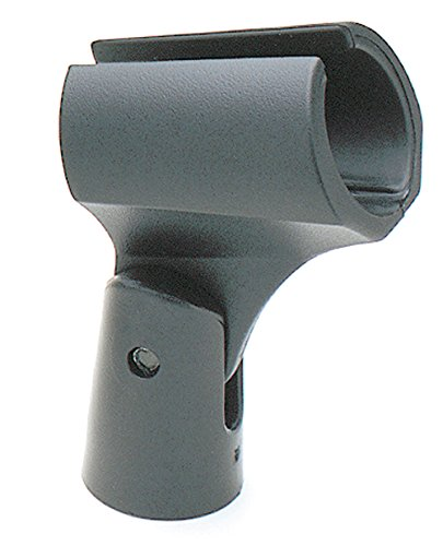 Performance Plus MH2R Indestructible Shure Style Standard Mic Holder - Standard Microphone Holder