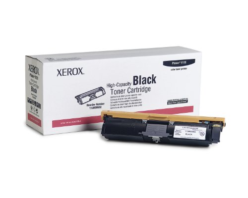 00 High Capacity Black Toner - 4