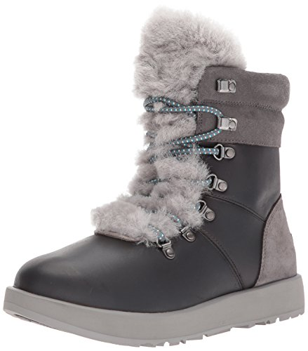 cheap sale hot sale UGG Women's Viki Waterproof Boot Metal discount geniue stockist countdown package 2zgFinAiND