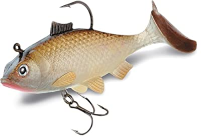 Storm Wildeye Live Shiner 02 Fishing Lures from Storm