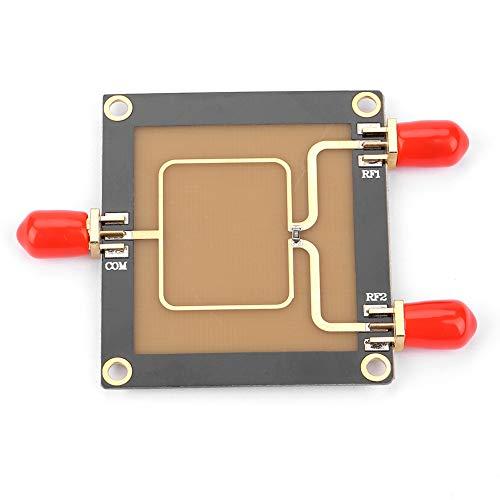 RFstroomsplitter 1002700M frequentiesplitter voor RFstroomverdeler 2weg verdeler elektrische diode RF