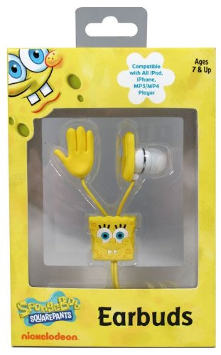 Spongebob Squarepants 11462 Nickelodeon Molded product image