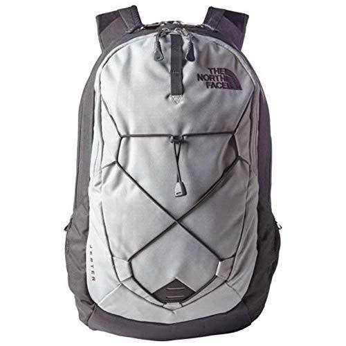 (The North Face Jester Backpack, Asphalt Grey)