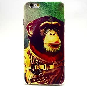 Star Wars Pattern TPU Soft Case for iPhone 5/5S