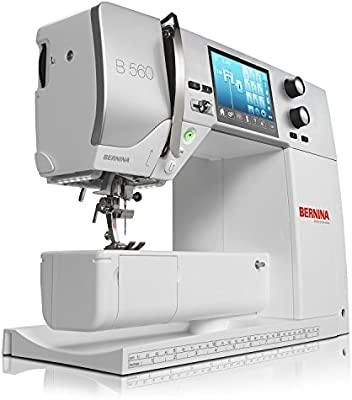 Bernina 560: Amazon.es: Hogar