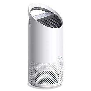 Gut Health Shop 41ye90GbT5L._SS300_ TruSens Small Air Purifier with UV-C Light + HEPA Filtration | Filters Pet Dander, Odor, Allergies, Smoke, Bacteria…