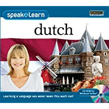 Speak & Learn Dutch (PC Vista & Windows 7 / MAC OSX)