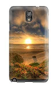 Awesome ECSMg728bpIiW AIYAYA Defender Tpu Hard Case Cover For Galaxy Note 3- Landscapes Amazing Collection Landscape