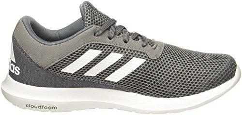 para Adidas Gricua de Running 3 Refresh Hombre Gris Onix Ftwbla M Gris Element Zapatillas x0nwr0q1Z