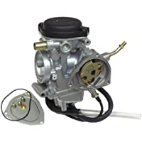 ZOOM ZOOM PARTS Carburetor FOR Yamaha BIG BEAR 400 2x4...