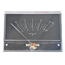 VU meter header DB level meter for Onkyo M-5000R HIFI power amplifier
