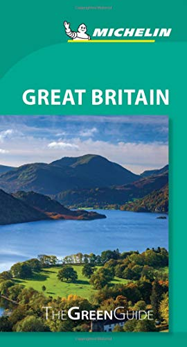 Michelin Green Guide Great Britain (Green -