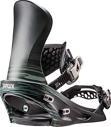 Flux Tm 2018/19 Snowboard Bindings