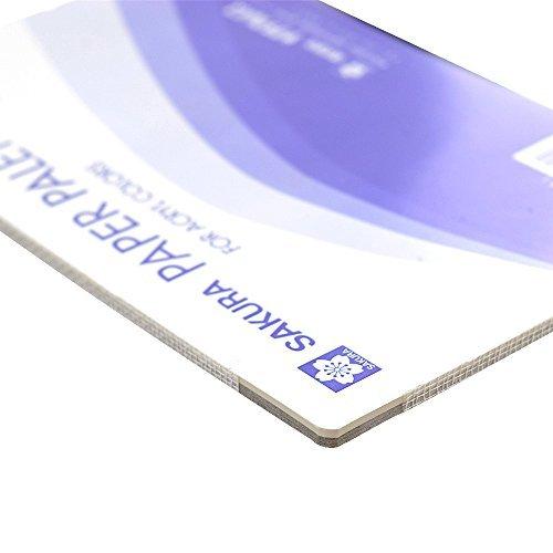 Paper Palette Mini RPA-MI (20) 15 sheets x 20 pieces