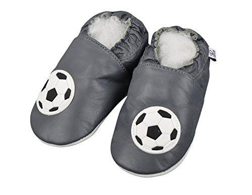 Chaussures garçon Multicolore Bébé de Pour Lappa Souple BqwnSxpCO