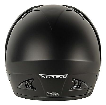 Nitro X512-V Motorcycle Helmet