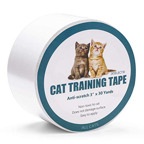 Jxselect Anti Scratch Cat Training Tape Cat Scratch