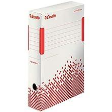 Esselte 623985 caja de almacenaje - Cajas de almacenaje