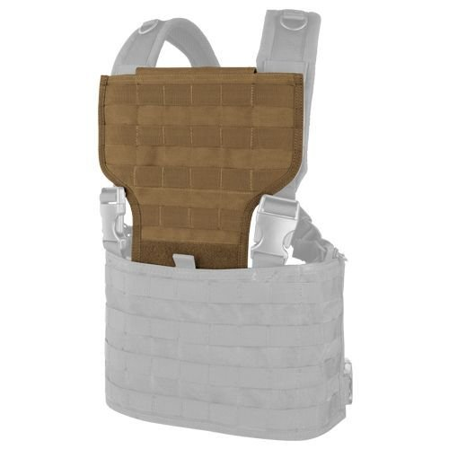Condor 221036 MOLLE Tactical MCR Bib Integration Kit Only Fits MCR4, MCR5, MCR6 Chest Rigs