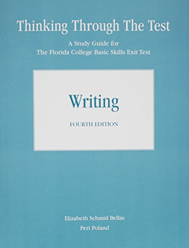 Thinking it through : a practical guide to academic essay writing