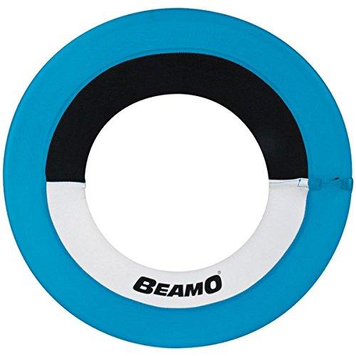 Toysmith Mini Beamo Flying Hoop (20-Inch)
