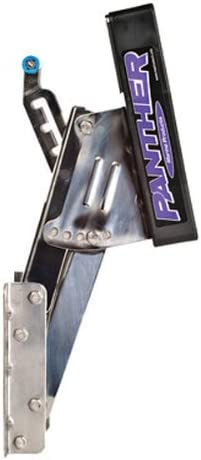 Aluminum Outboard Motor Bracket [MarineTech Products] Picture