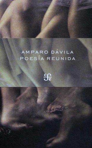 Poesía reunida (Literatura / Literature) (Spanish Edition) by Fondo de Cultura Económica