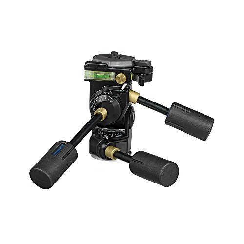 Manfrotto 3D Super Pro 3-Way Head (229)