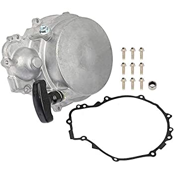 cciyu Recoil Starter Pull Start Complete Assembly replace 3082956 Fit for Polaris Sportsman 500 1996-2013