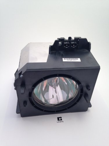 (GLAMPS BP96-00224J / BP96-00224E / BP96-00224C / BP96-00224D Replacement Lamp with Housing for Samsung TVs)