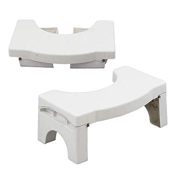 Excellent Amazon Com Cjy Foldable Toilet Assistance Step Stool Adults Unemploymentrelief Wooden Chair Designs For Living Room Unemploymentrelieforg