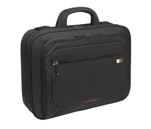 Case Logic ZLCS-117 Check Point Friendly 17-Inch Laptop Case (Black)
