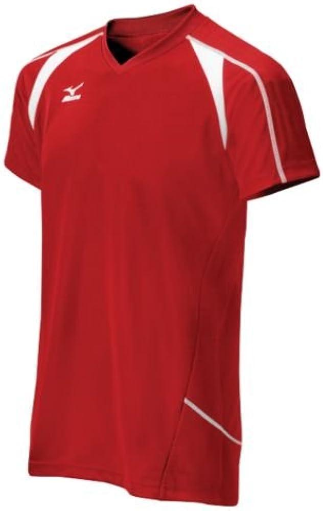 mizuno volleyball shirts video