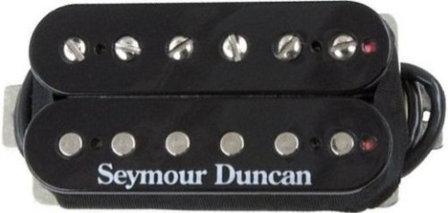 Alnico 5 Humbucker - Seymour Duncan SH14 Custom 5 Alnico Humbucker Pickup