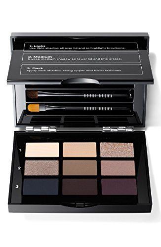Bobbi Brown Everything Eyes Palette by Bobbi Brown